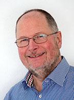Rainer Janus, Pfarrer